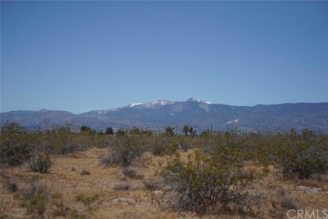 0 Hacienda Road, Phelan, CA 92371 (#TR19141731) :: Rogers Realty Group/Berkshire Hathaway HomeServices California Properties