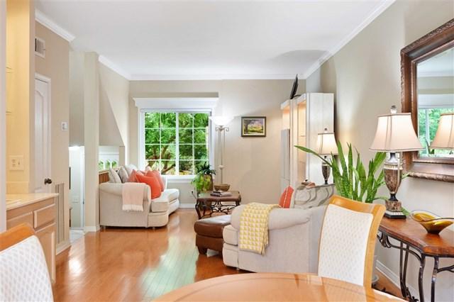 7757 Caminito Monarca #108, Carlsbad, CA 92009 (#190033152) :: Rogers Realty Group/Berkshire Hathaway HomeServices California Properties