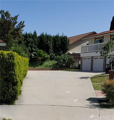 16602 Woodmont Place, Hacienda Heights, CA 91745 (#TR19134009) :: The Miller Group