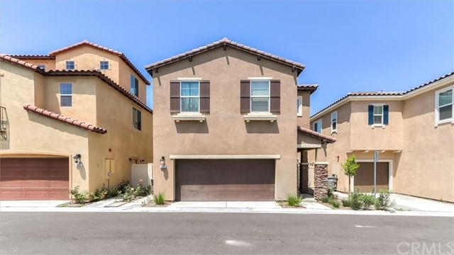 506 Escenico, Lake Forest, CA 92630 (#RS19141608) :: J1 Realty Group