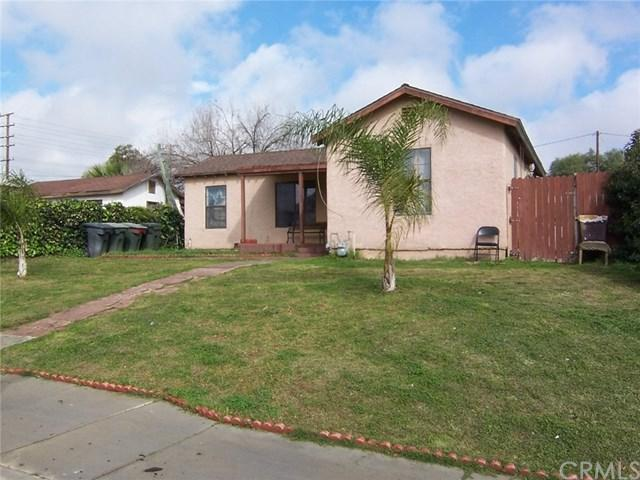 471 W M Street, Colton, CA 92324 (#IV19141753) :: Rogers Realty Group/Berkshire Hathaway HomeServices California Properties