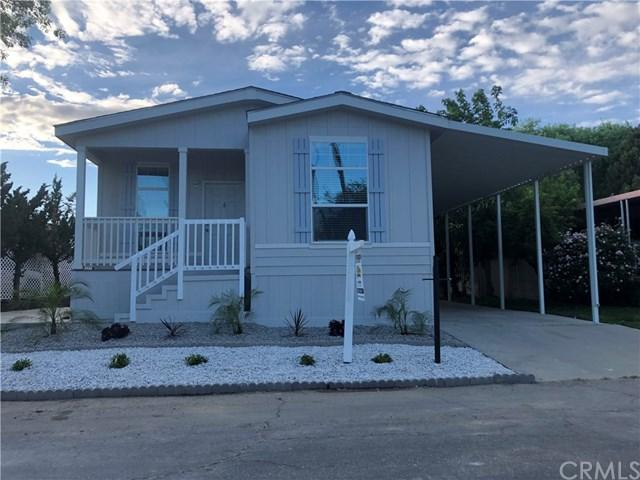 21100 State Street #339, San Jacinto, CA 92583 (#EV19140681) :: Rogers Realty Group/Berkshire Hathaway HomeServices California Properties