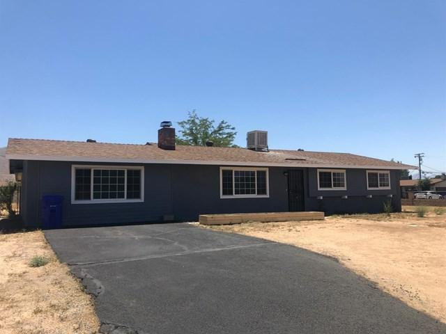 22001 Nambe Court, Apple Valley, CA 92308 (#514459) :: Rogers Realty Group/Berkshire Hathaway HomeServices California Properties
