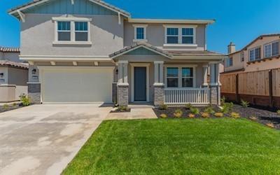 1221 Campania Way, Salinas, CA 93905 (#ML81756776) :: Keller Williams Realty, LA Harbor