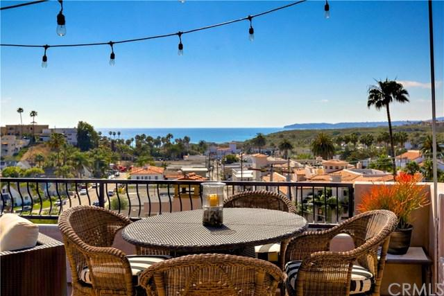 1503 Calle Mirador B, San Clemente, CA 92672 (#OC19137433) :: Rogers Realty Group/Berkshire Hathaway HomeServices California Properties