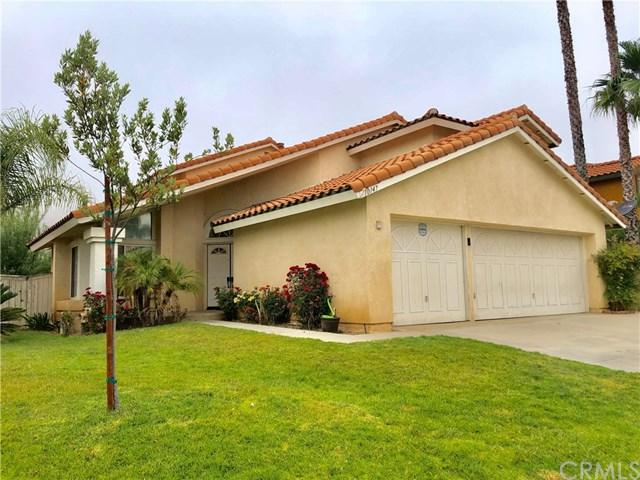 10147 Sycamore Canyon Road, Moreno Valley, CA 92557 (#IV19141752) :: Keller Williams Realty, LA Harbor