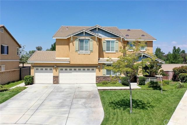 105 Gaeta Court, Beaumont, CA 92223 (#EV19141754) :: Rogers Realty Group/Berkshire Hathaway HomeServices California Properties
