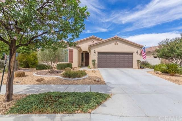 1463 Camino Hidalgo, Hemet, CA 92545 (#SW19141781) :: Rogers Realty Group/Berkshire Hathaway HomeServices California Properties