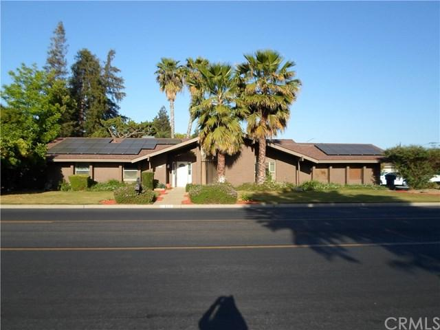 611 N Schnoor Avenue, Madera, CA 93637 (#MD19133272) :: Fred Sed Group