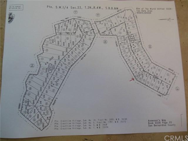697 Cedar Lane, Crestline, CA 92325 (#PW19141785) :: Tony Lopez Realtor Group