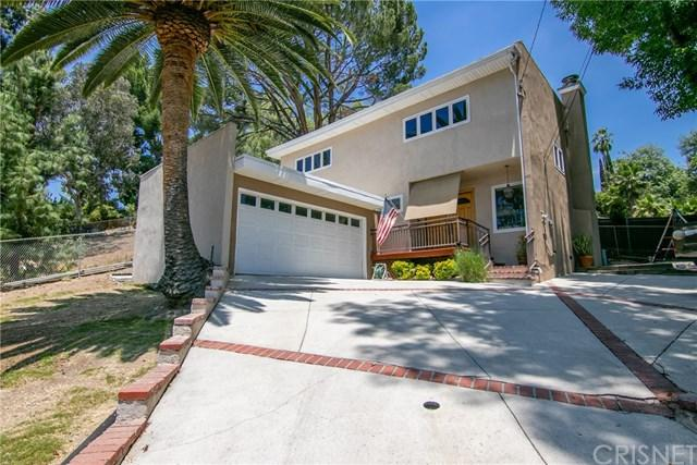 21881 Ybarra Road, Woodland Hills, CA 91364 (#SR19135959) :: Fred Sed Group