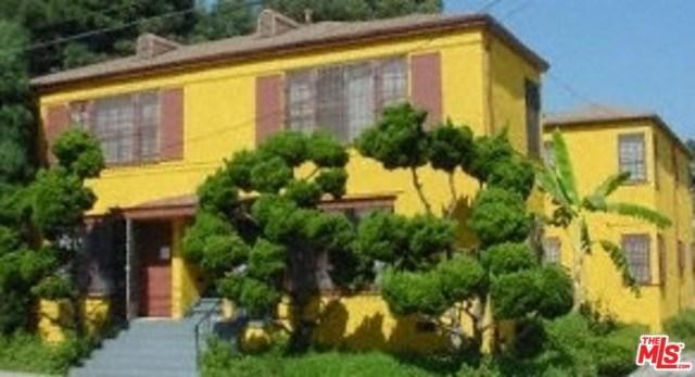 2230 N Cahuenga Boulevard, Los Angeles (City), CA 90068 (#19478600) :: Heller The Home Seller
