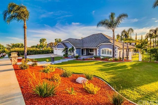 2395 Fox Ridge Way, Upland, CA 91784 (#CV19078150) :: The Costantino Group | Cal American Homes and Realty