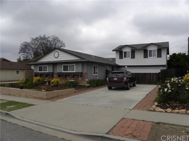1775 Temple Avenue, Camarillo, CA 93010 (#SR19140603) :: Legacy 15 Real Estate Brokers
