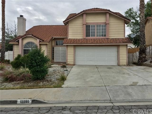 12299 Timlico Court, Moreno Valley, CA 92557 (#IV19141871) :: Keller Williams Realty, LA Harbor