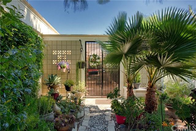 539 Via Estrada A, Laguna Woods, CA 92637 (#OC19141863) :: Keller Williams Realty, LA Harbor