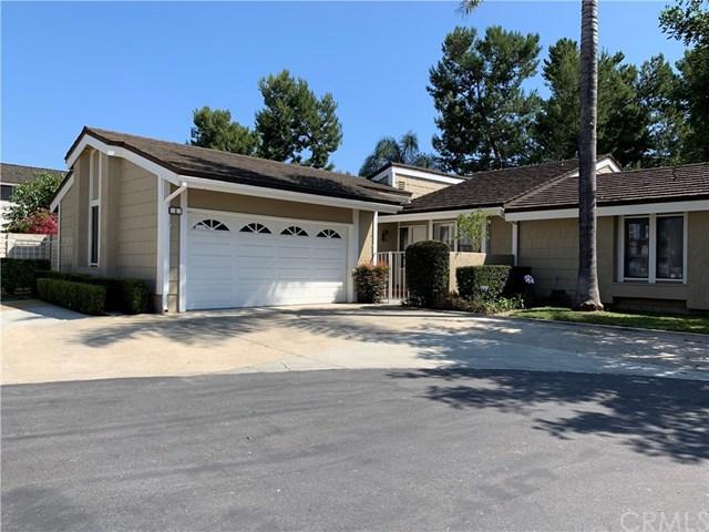 4 Lone Pine #10 #10, Irvine, CA 92604 (#OC19138569) :: J1 Realty Group