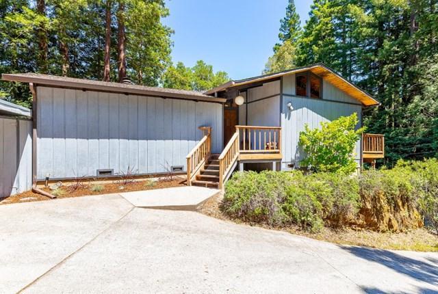 240 Fern Rock Way, Outside Area (Inside Ca), CA 95006 (#ML81756797) :: Scott J. Miller Team/ Coldwell Banker Residential Brokerage