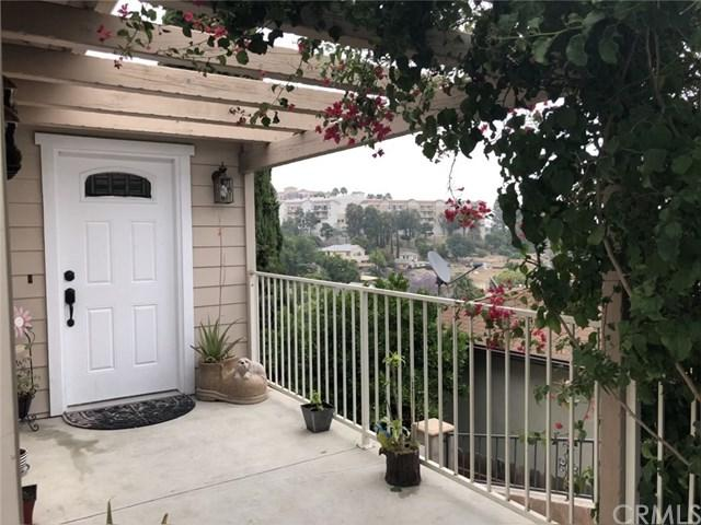 4549 Bedilion Street, Los Angeles (City), CA 90032 (#IV19139162) :: Fred Sed Group