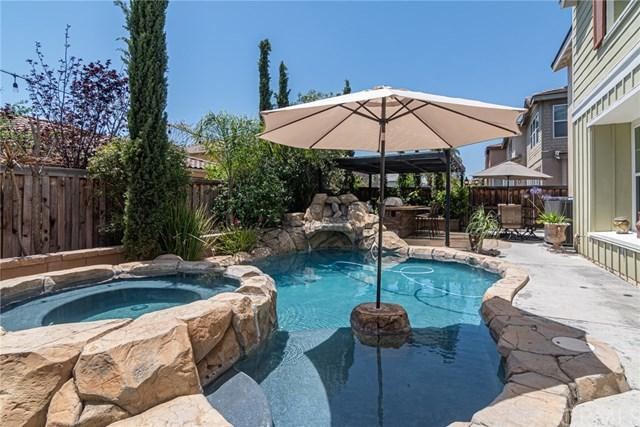 27343 Quincy Lane, Temecula, CA 92591 (#SW19141877) :: Keller Williams Realty, LA Harbor