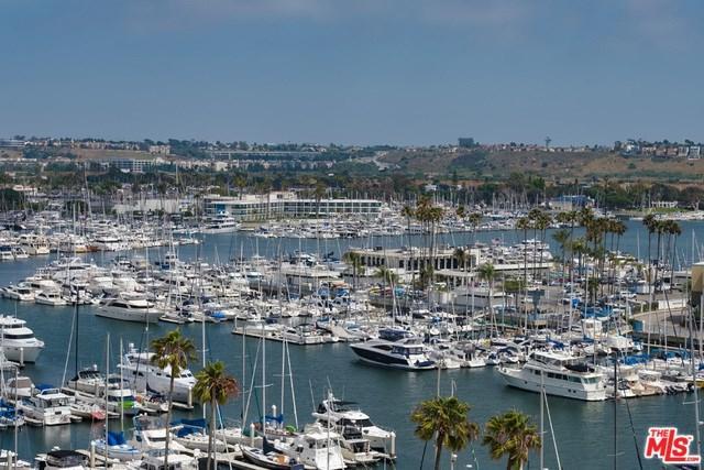 4314 Marina City Drive #820, Marina Del Rey, CA 90292 (#19478550) :: McLain Properties