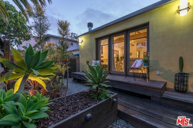 13263 Venice, Los Angeles (City), CA 90066 (#19477380) :: Fred Sed Group