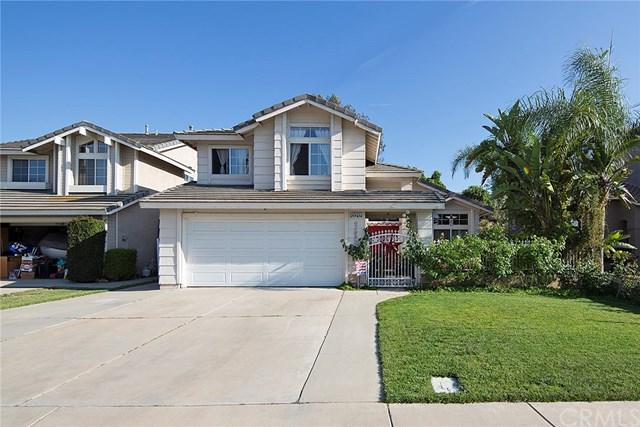 13217 Spur Branch Circle, Corona, CA 92883 (#IG19141956) :: Fred Sed Group