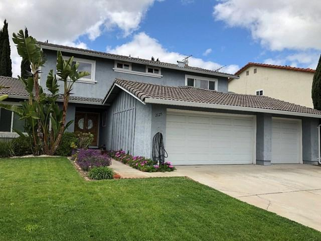 2125 Commodore Drive, San Jose, CA 95133 (#ML81756807) :: Fred Sed Group