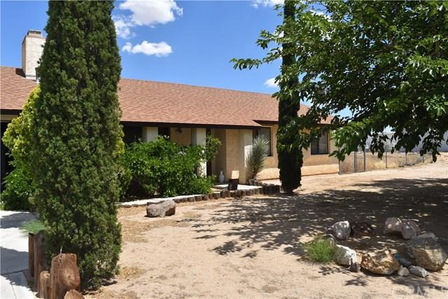 4921 Hermosa Court, Yucca Valley, CA 92284 (#JT19141222) :: Keller Williams Realty, LA Harbor