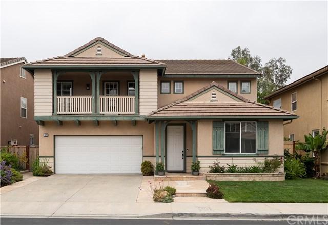 17 Sunnydale Lane, Rancho Santa Margarita, CA 92688 (#OC19141960) :: Legacy 15 Real Estate Brokers