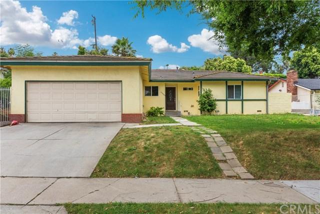 15924 Hill Street, La Puente, CA 91744 (#AR19141941) :: Keller Williams Realty, LA Harbor