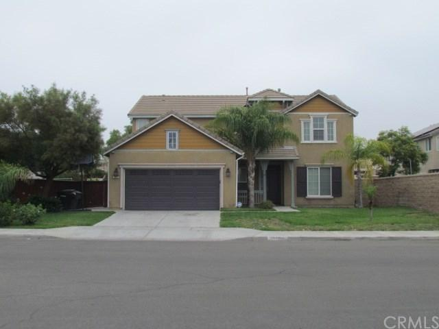 2939 Crooked Branch Way, San Jacinto, CA 92582 (#IV19141989) :: Fred Sed Group