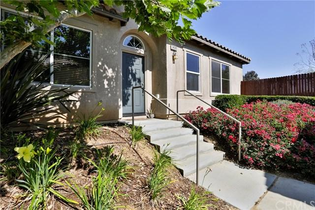 34085 Lily Road, Yucaipa, CA 92399 (#EV19140874) :: The Darryl and JJ Jones Team