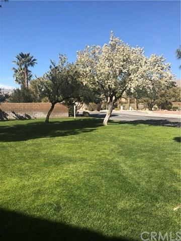 9639 Spyglass Avenue #47, Desert Hot Springs, CA 92240 (#EV19142017) :: Fred Sed Group