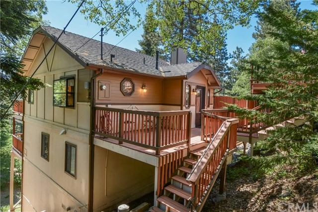 2011 Nob Hill, Running Springs, CA 92382 (#EV19138528) :: Keller Williams Realty, LA Harbor