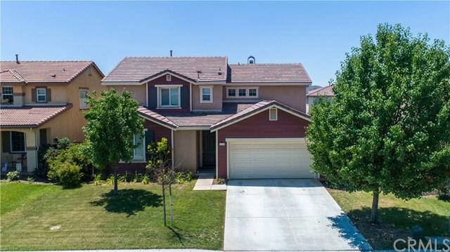 29209 Lido Bay Drive, Menifee, CA 92585 (#SW19142031) :: Fred Sed Group