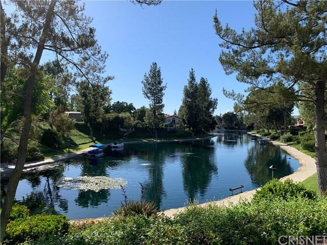 23028 Park Sorrento, Calabasas, CA 91302 (#SR19140404) :: Fred Sed Group