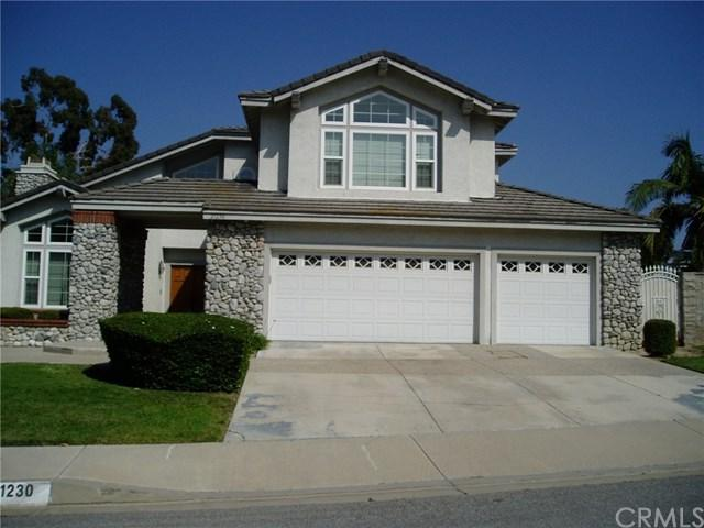 21230 Corral Court, Walnut, CA 91789 (#TR19139000) :: Fred Sed Group