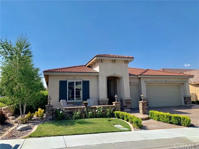 1510 Coronado, Beaumont, CA 92223 (#SW19142079) :: Fred Sed Group