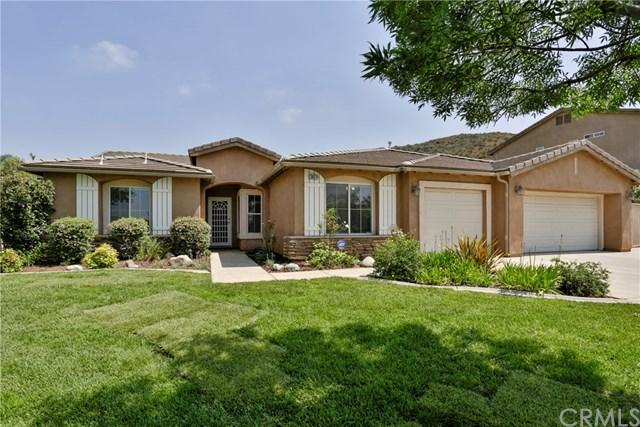36074 Cherrywood Drive, Yucaipa, CA 92399 (#EV19140987) :: The Darryl and JJ Jones Team