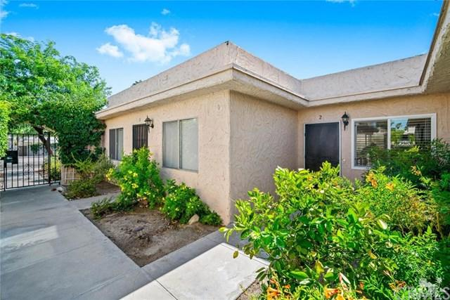760 Cottonwood Road #2, Palm Springs, CA 92262 (#219016761DA) :: eXp Realty of California Inc.