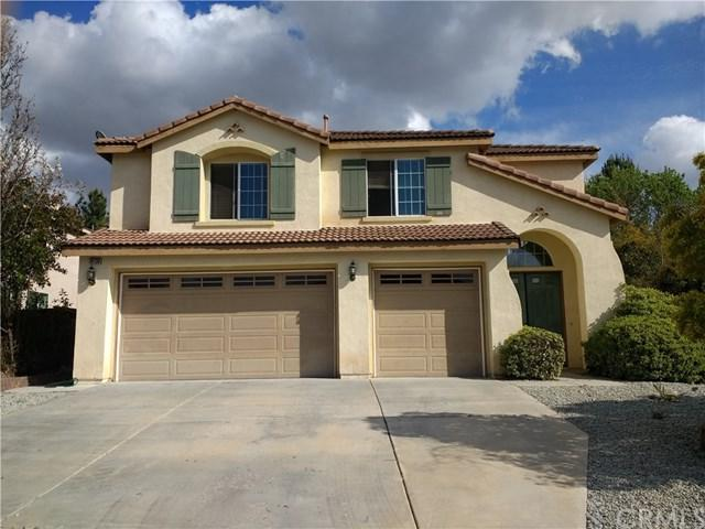 36136 Madora Dr, Wildomar, CA 92595 (#PW19142099) :: Allison James Estates and Homes