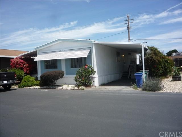 2700 Cienaga Street #112, Oceano, CA 93445 (#PI19138197) :: The Darryl and JJ Jones Team