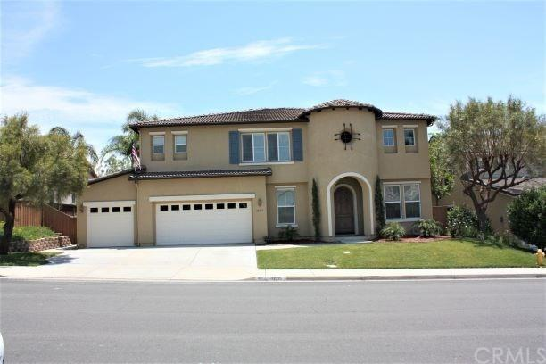 32215 Via Bejarano, Temecula, CA 92592 (#SW19142129) :: Fred Sed Group