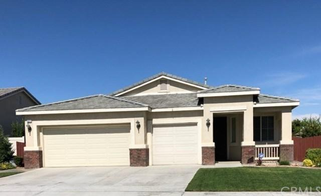 13171 High Crest Road, Victorville, CA 92395 (#CV19142112) :: Fred Sed Group