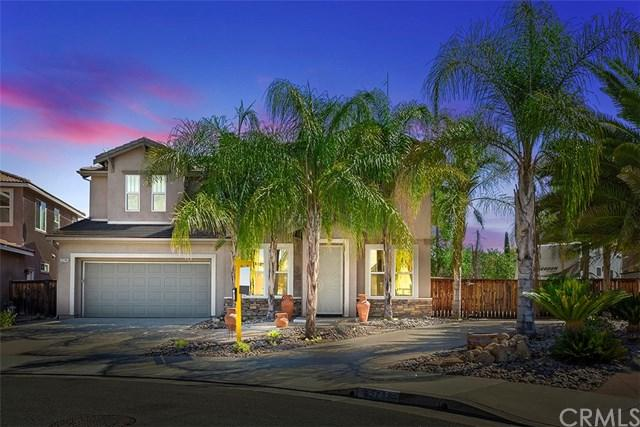 22748 Shadygrove Court, Wildomar, CA 92595 (#SW19142159) :: Fred Sed Group