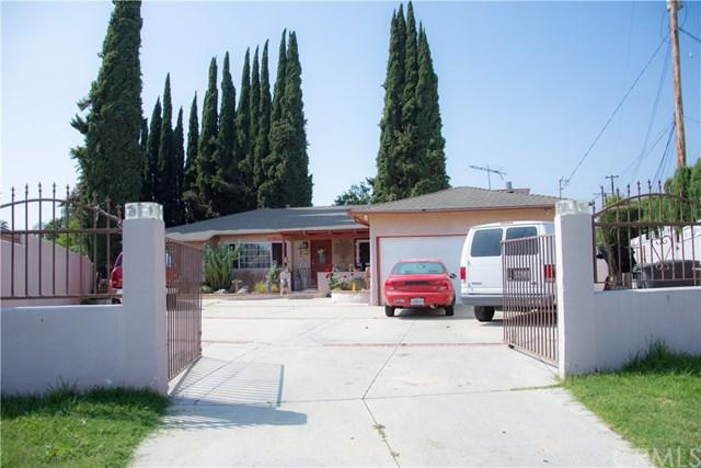 1021 E Portner Street, West Covina, CA 91790 (#CV19142154) :: The Houston Team | Compass