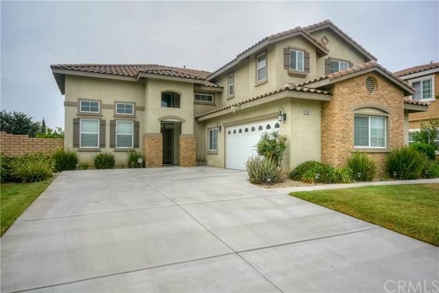 15667 Fontlee Lane, Fontana, CA 92335 (#CV19142183) :: Keller Williams Realty, LA Harbor