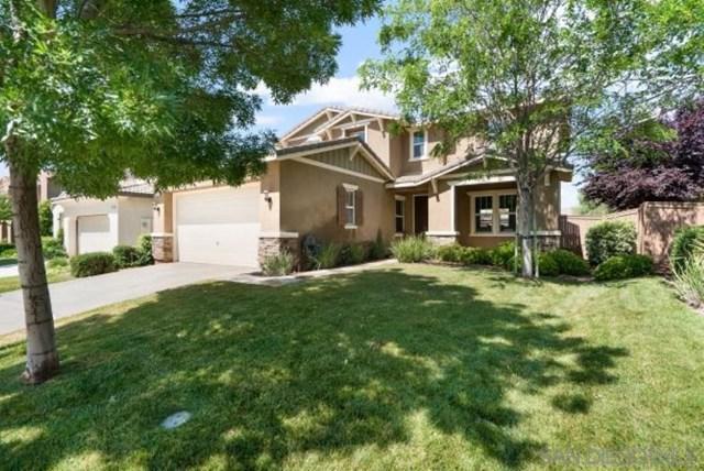 1315 Barbetty Way, Beaumont, CA 92223 (#190033249) :: Keller Williams Realty, LA Harbor