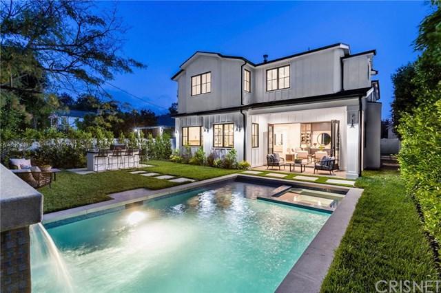 4146 Beck Avenue, Studio City, CA 91604 (#SR19139803) :: Keller Williams Realty, LA Harbor